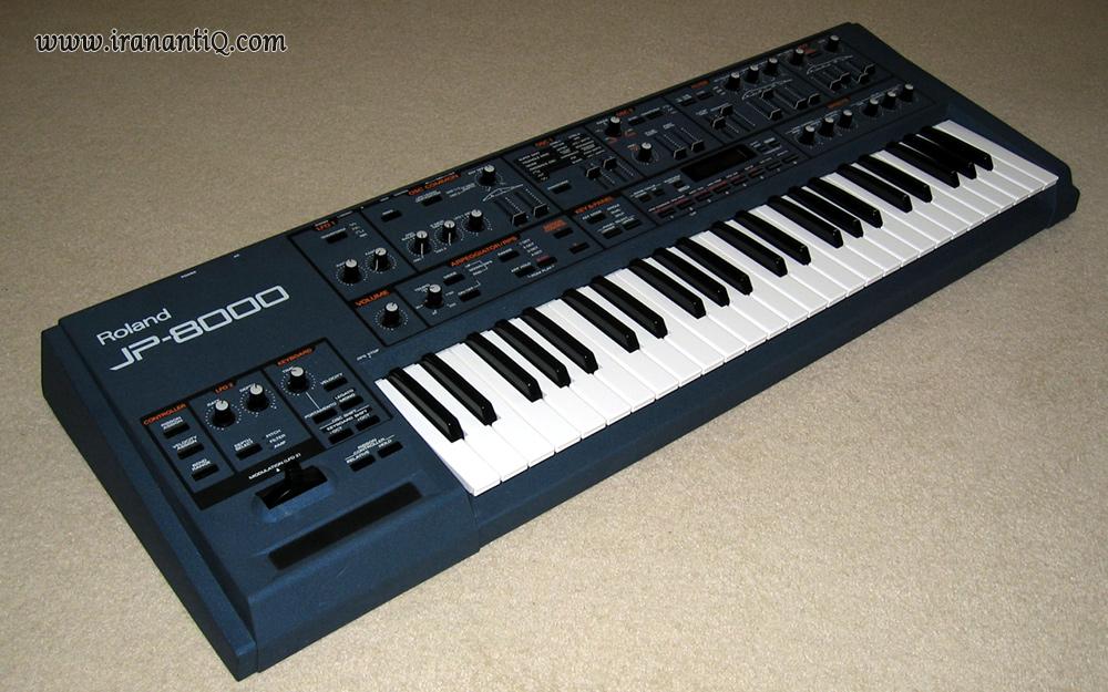 کیبورد / keyboard