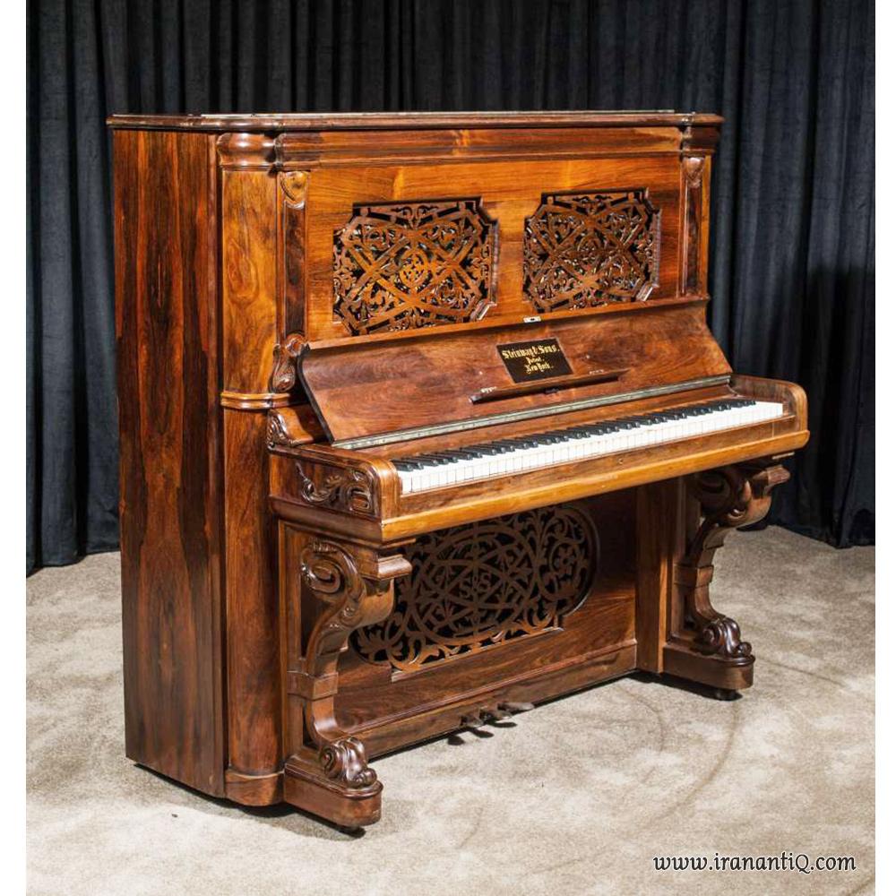 پیانو دیواری / Upright Piano