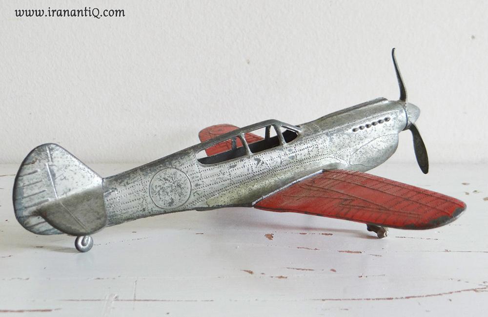 اسباب بازی هواپیمای هابل