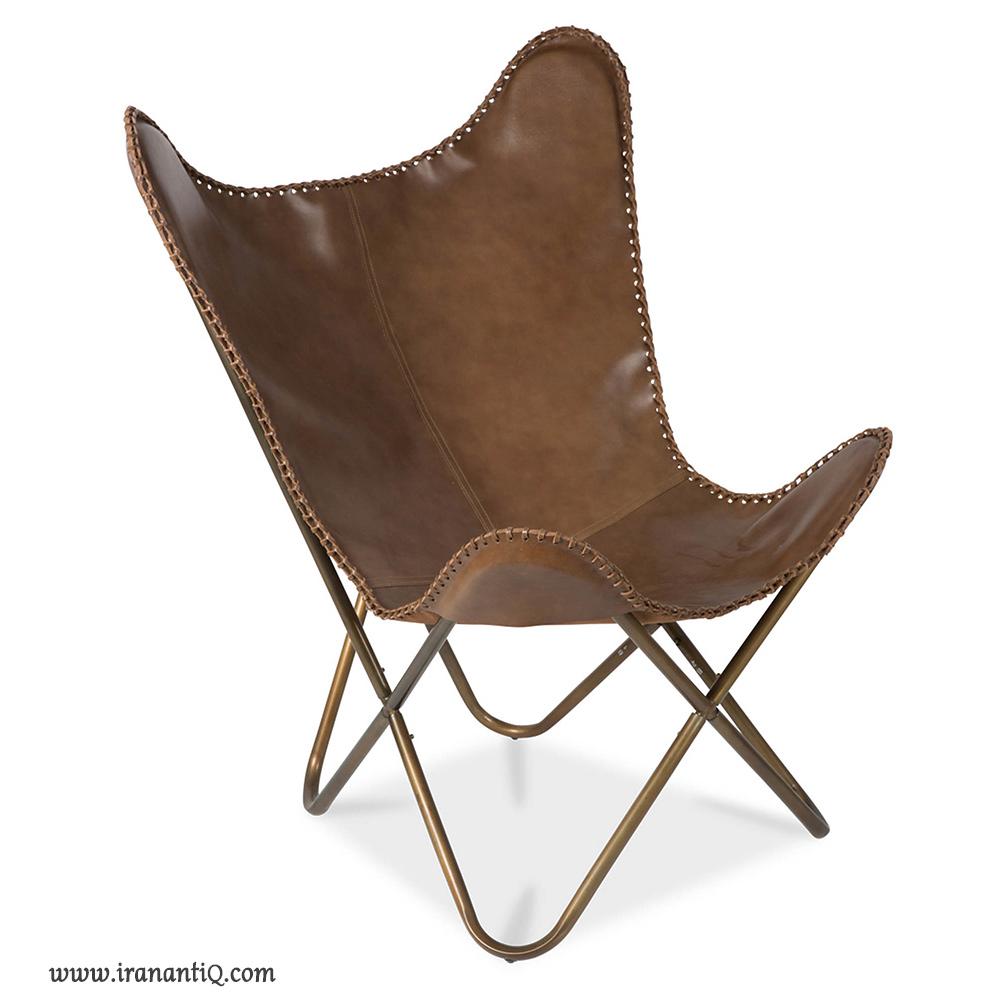 صندلی تریپولینا