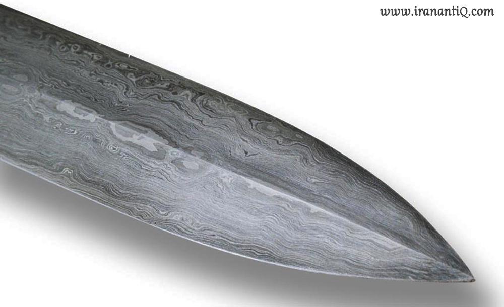 نمونه ای از طرح های جوهر شمشیر