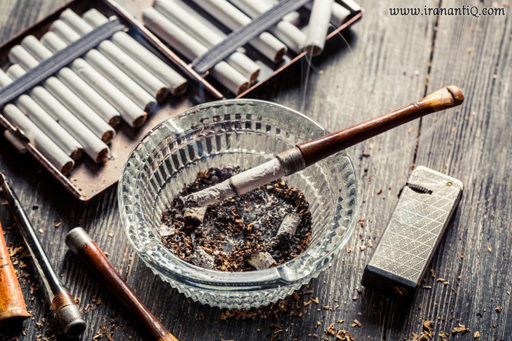 سیگار ، جعبه سیگار