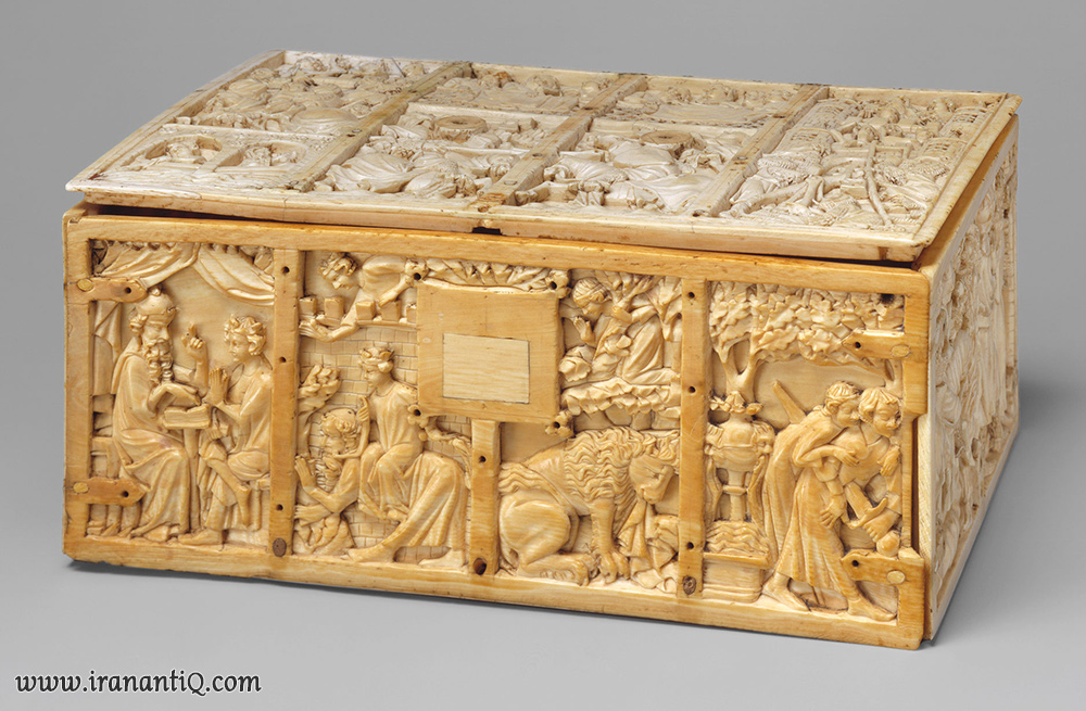 جعبه جواهر شریفی