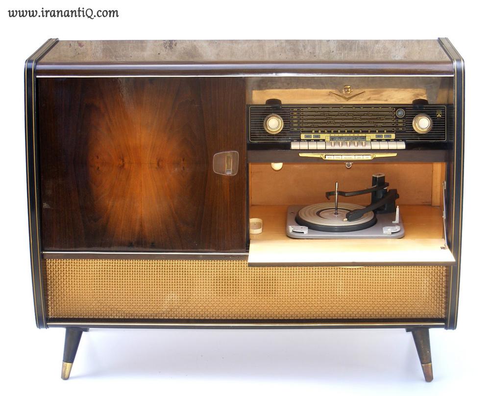 رادیوگرام