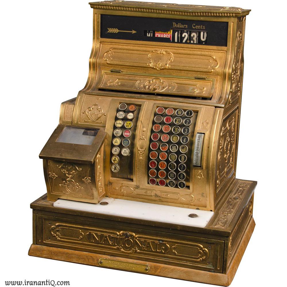 صندوق فروش مدل 1066-G