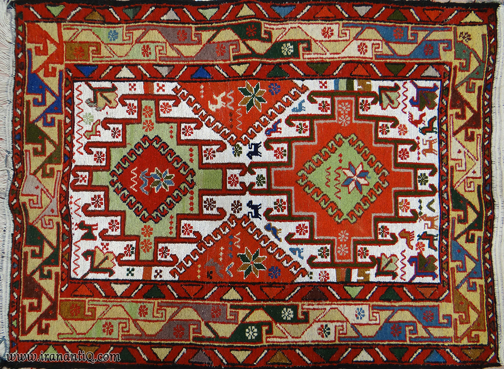 ورنی بافی ، Lac Weaving