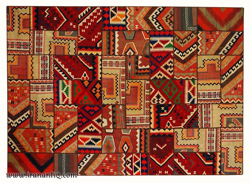 Kilim Carpet - فرش گلیم
