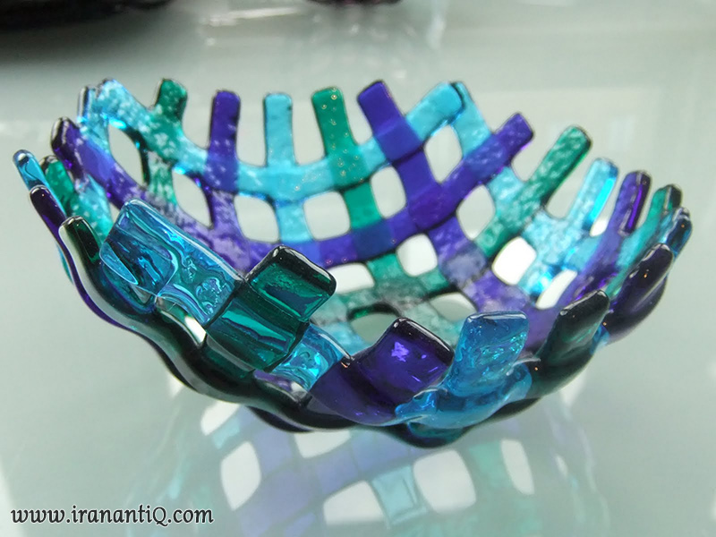 glass fusion
