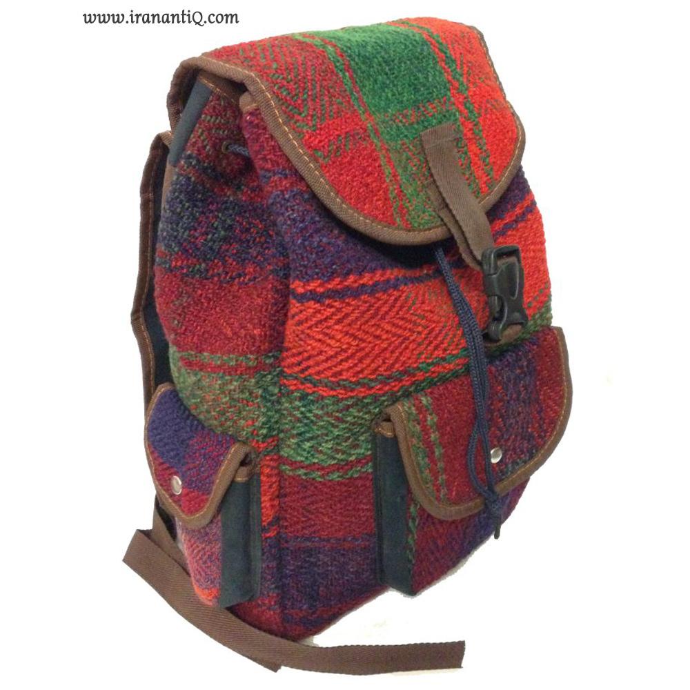 کیف کوله سنتی