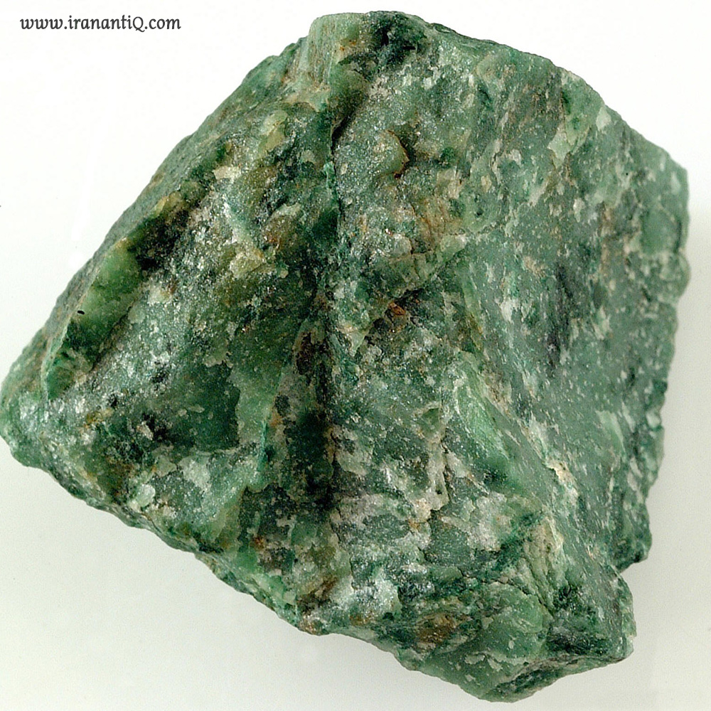 سنگ جیدایت ( Jadeite )