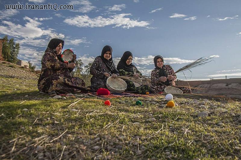 زنان هنرمند کپوباف ، کپوبافان
