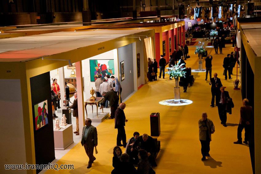 نمایشگاه بین المللی هنر و آنتیک مادرید ، اسپانیا
