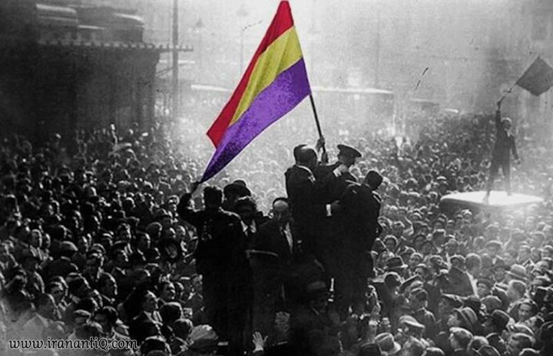 جمهوری دوم اسپانیا