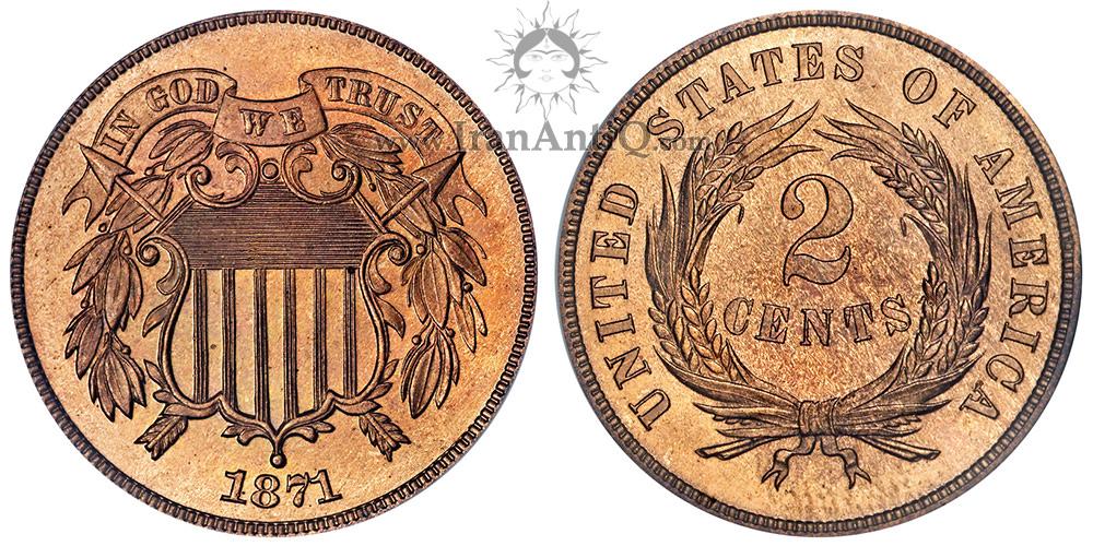 2 سنت