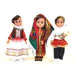 عروسک محلی ، عروسک سنتی