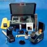 ابزار و تجهیزات گوهر شناسی